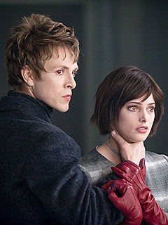 Demitri & Alice