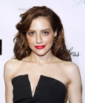 "Brittany Murphy attends ""Across The Hall"" Los Angeles Premiere a"