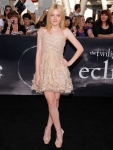 Premiere of 'The Twilight Saga: Eclipse'
