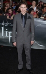 Twilight Saga: Eclipse premiere, Los Angeles, California